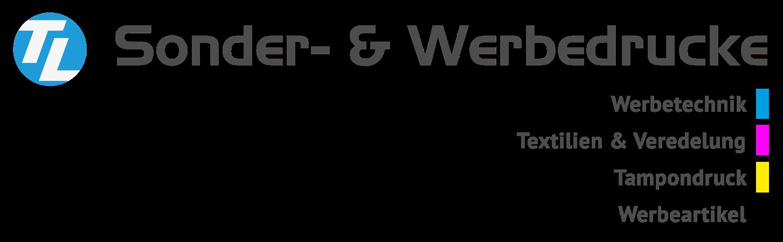 TL Sonder- &Werbedrucke